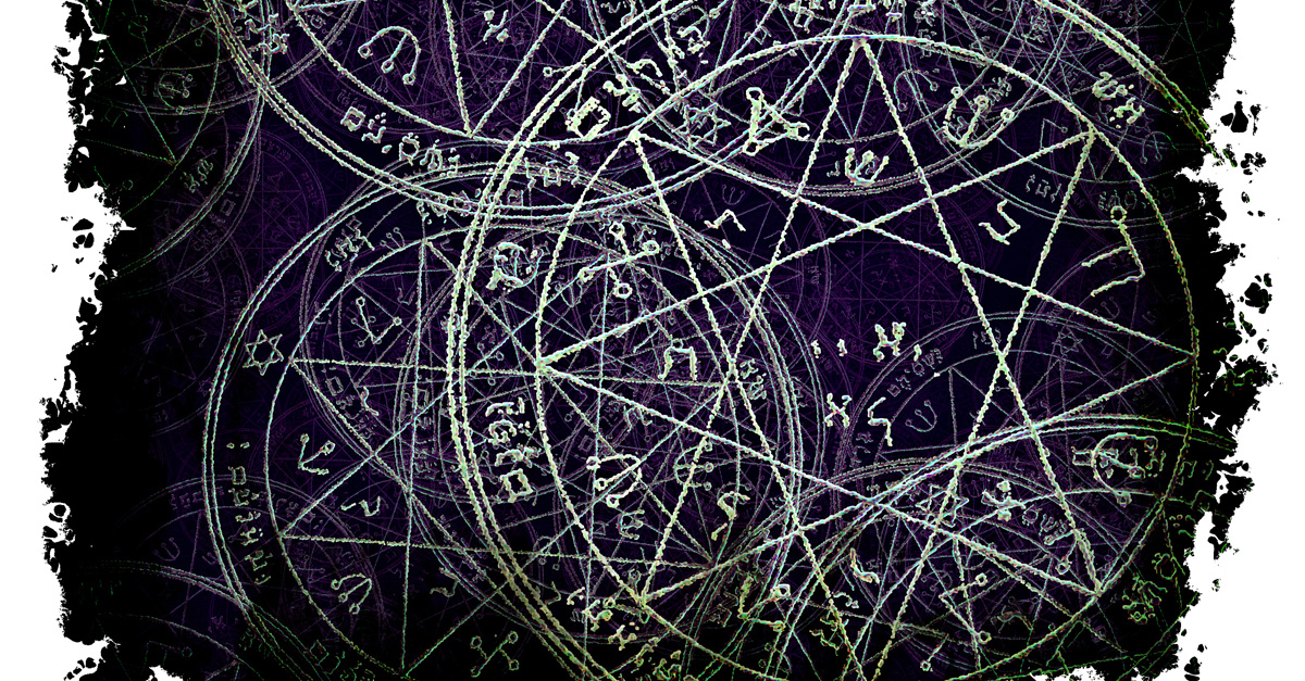 Okkulte Rituale